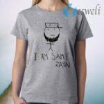 I am sami zayn T-Shirt