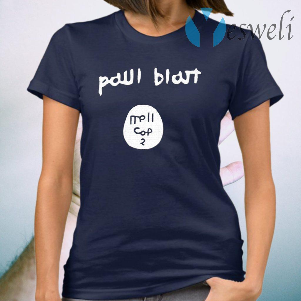 Isis Paul BIart T-Shirt