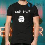 Isis Paul BIart T-Shirts