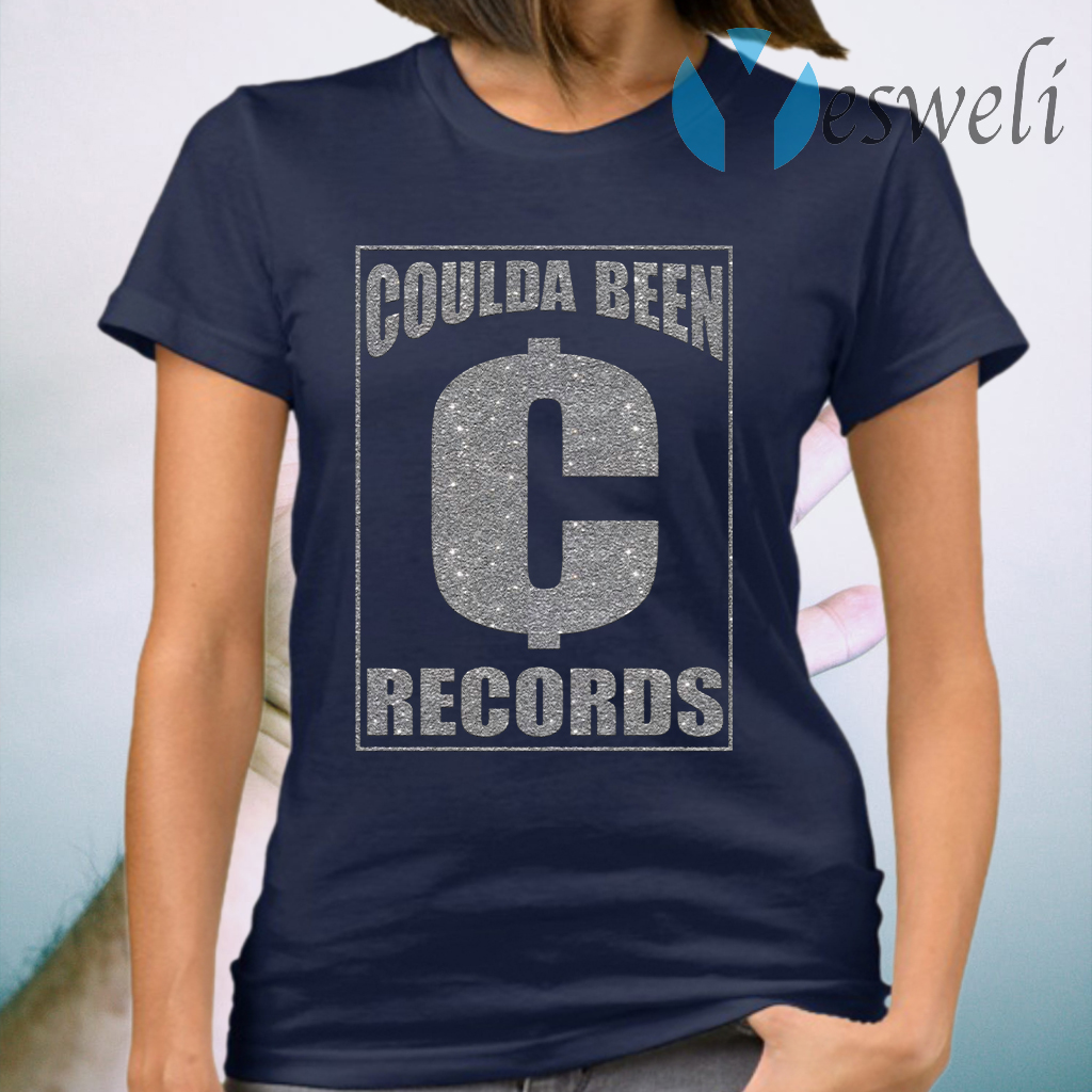 Jack Harlow Coulda Been Records T-Shirt