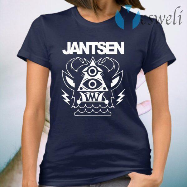 Jantsen Monster T-Shirt
