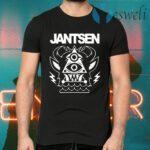 Jantsen Monster T-Shirts