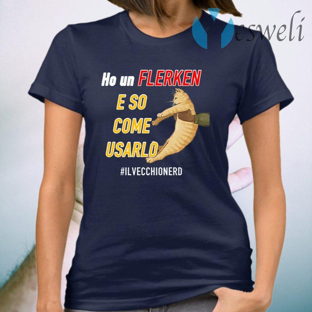 La potenza del Flerken T-Shirt