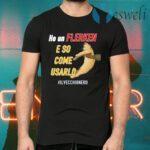 La potenza del Flerken T-Shirts