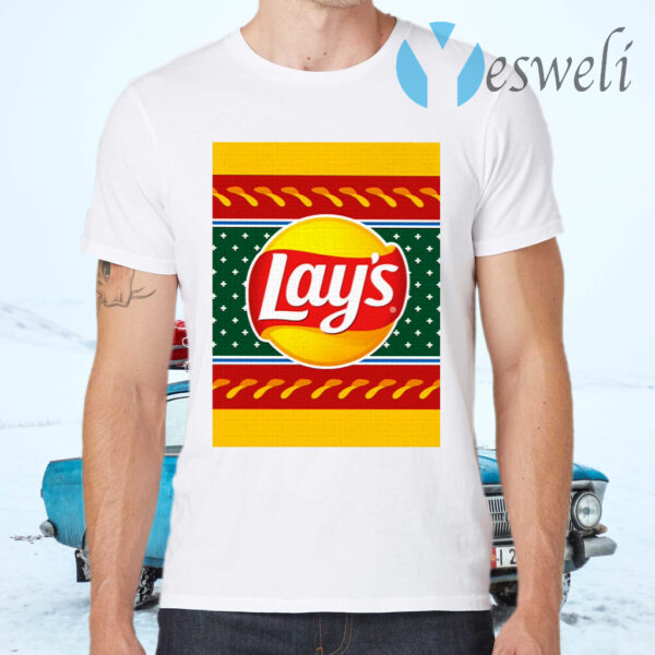 Lays Christmas T-Shirts