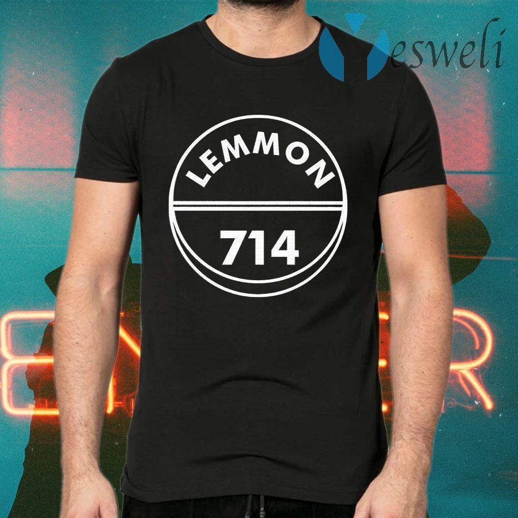 Lemmon 714 T-Shirts