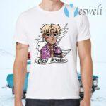 Lua lua T-Shirts