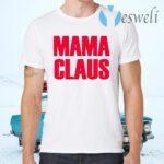 Mama Claus T-Shirts