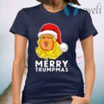 Merry Trumpmas Christmas T-Shirt