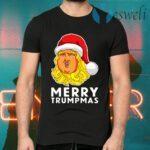 Merry Trumpmas Christmas T-Shirts