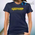 Mike Tyson Brownsville T-Shirt