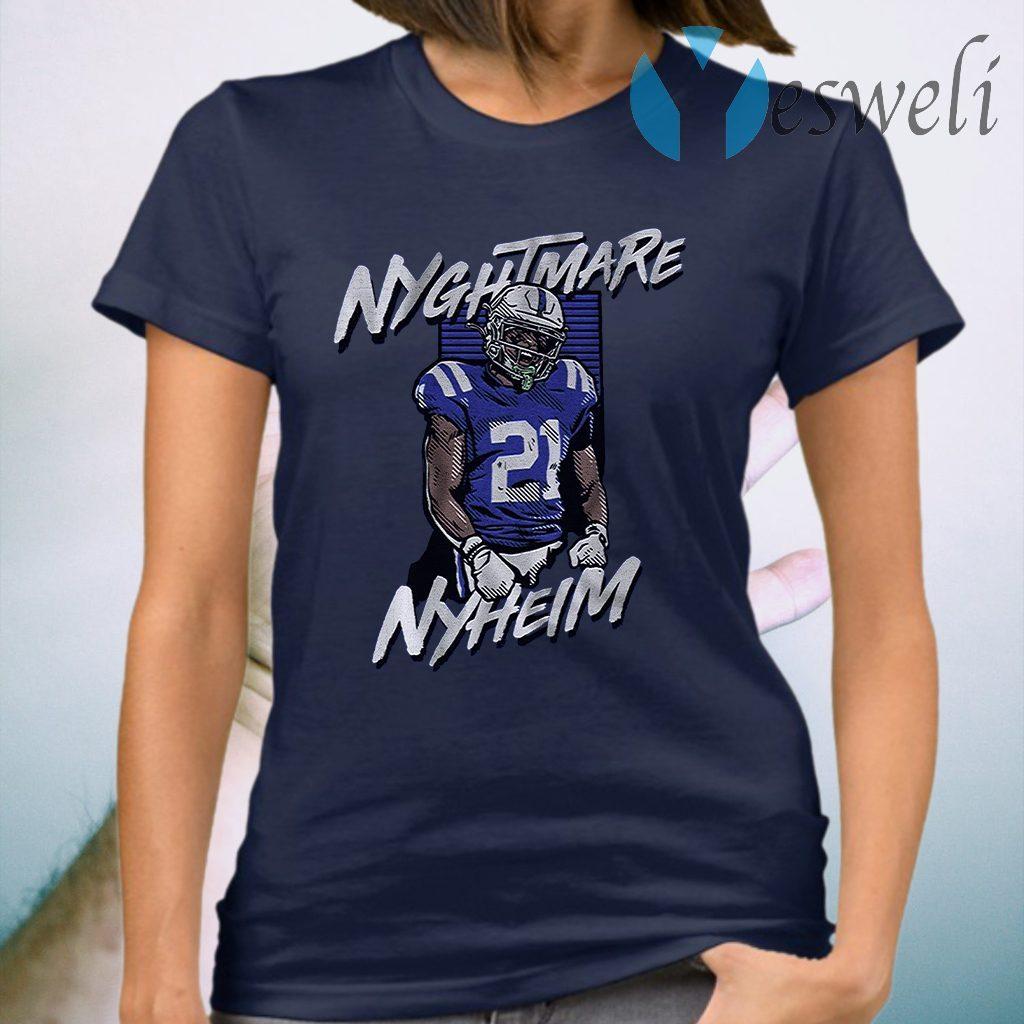 Nyheim hine-nyghtmarenyheim T-Shirt