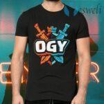 OGY T-Shirts