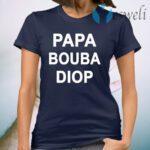 Papa Bouba Diop T-Shirt