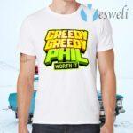 Philza Twitch T-Shirts