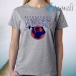 Pittsburgh Maulers football logo T-Shirt