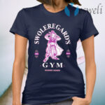 Swoleregard's Gym T-Shirt