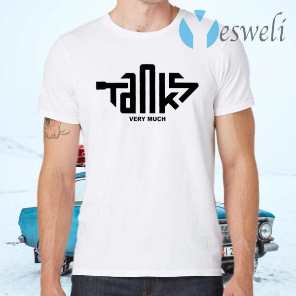 Terroriser T-Shirts