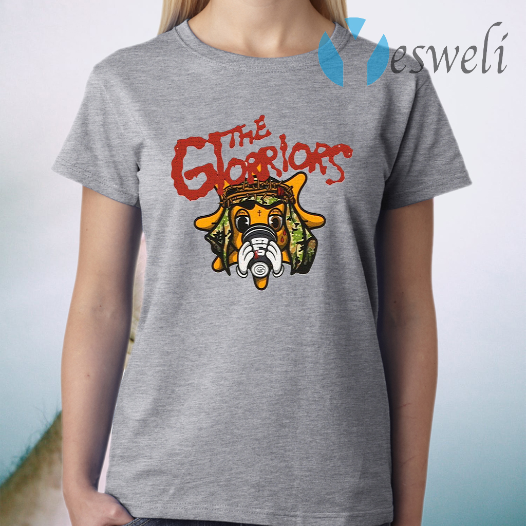 The Glorriors T-Shirt