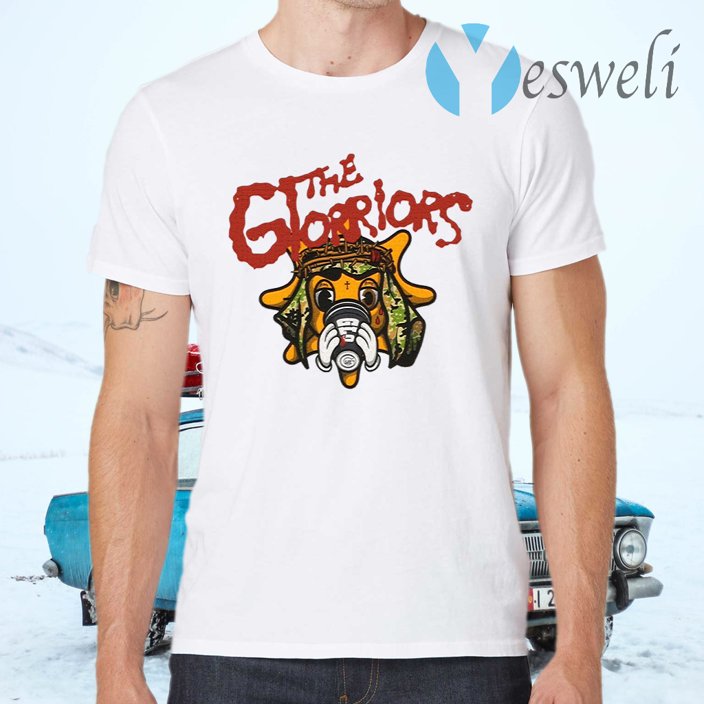 The Glorriors T-Shirts