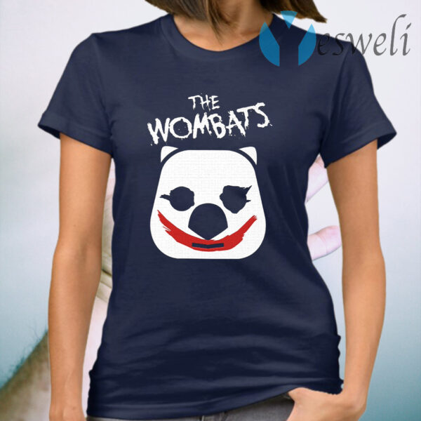 The Wombats T-Shirt