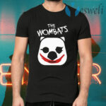 The Wombats T-Shirts