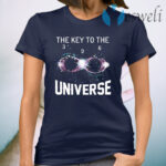 The key to the 396 universe T-Shirt