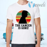 Trump The Cancer Is Gone T-Shirts