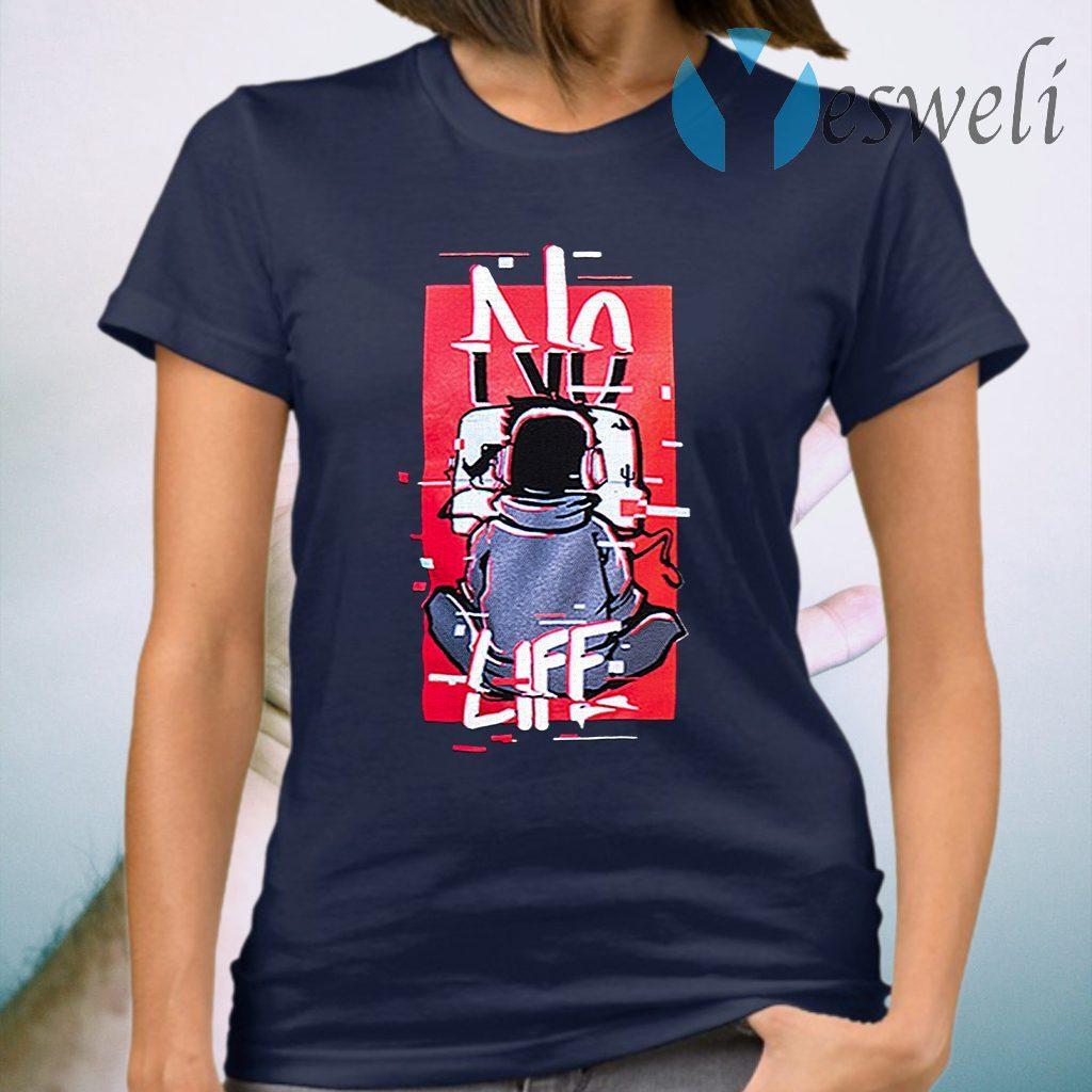 Wedry nolife T-Shirt