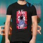 Wedry nolife T-Shirts