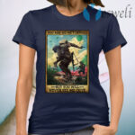 You May See Me Struggle But You Will Never See Me Quit T-Shirt