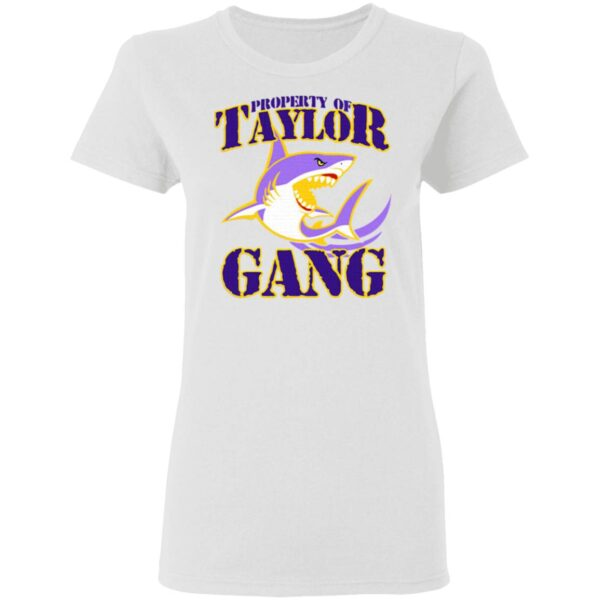 Taylor Gang Shark T-Shirt