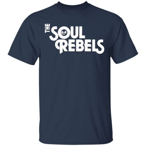 The Soul Rebels T-Shirt
