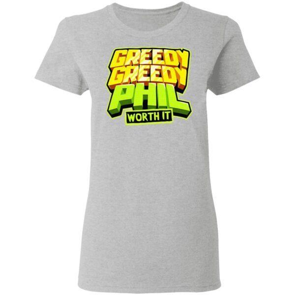 Philza Twitch T-Shirt