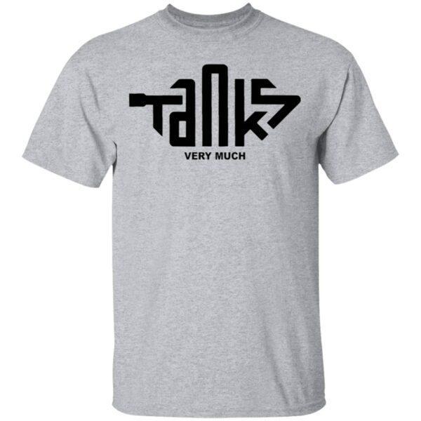 Terroriser T-Shirt