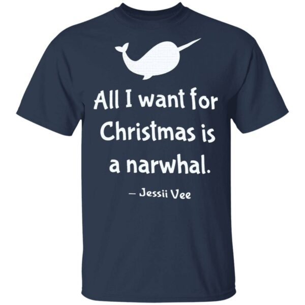 Jessii Vee T-Shirt