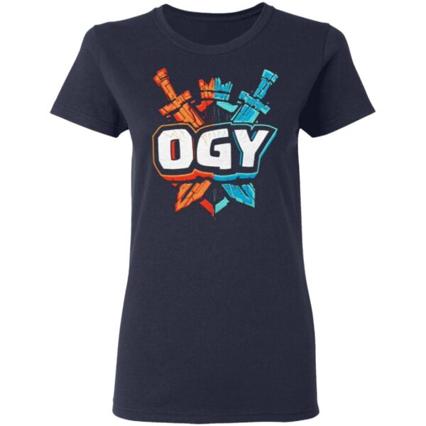 OGY T-Shirt