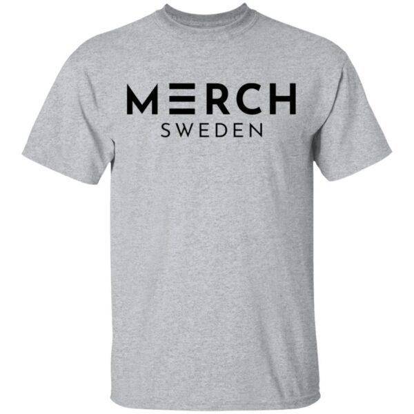 Merch sweden T-Shirt