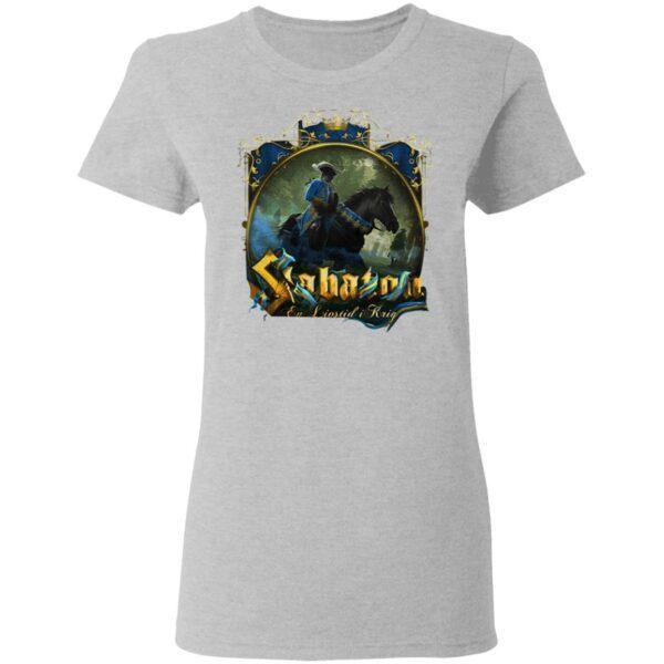 En Livstid i Krig T-Shirt