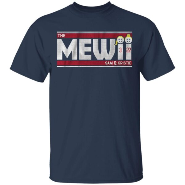 The mewii T-Shirt