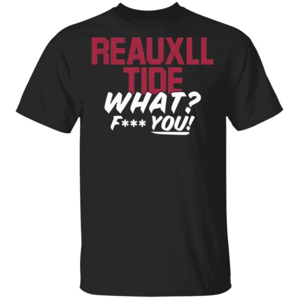 Reauxll tide T-Shirt