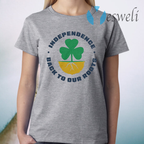 Back to our roots T-Shirt