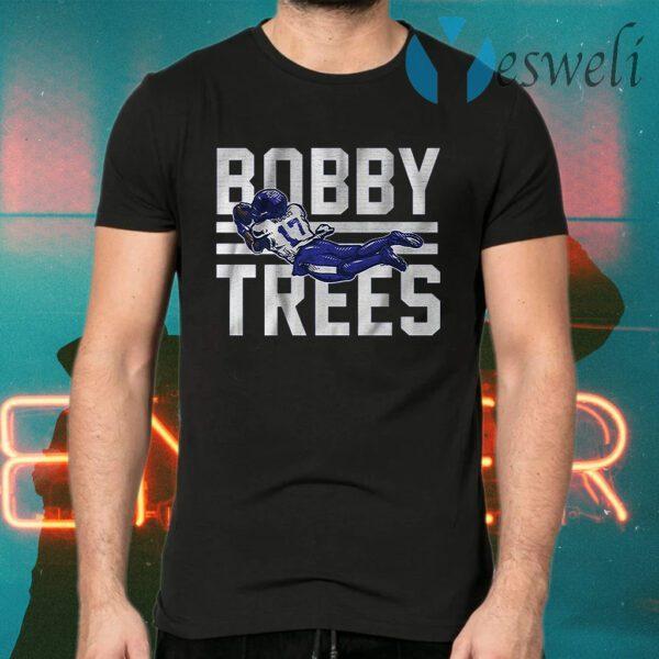 Bobby trees T-Shirts