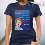 CA Thatcher Socialist T-Shirt