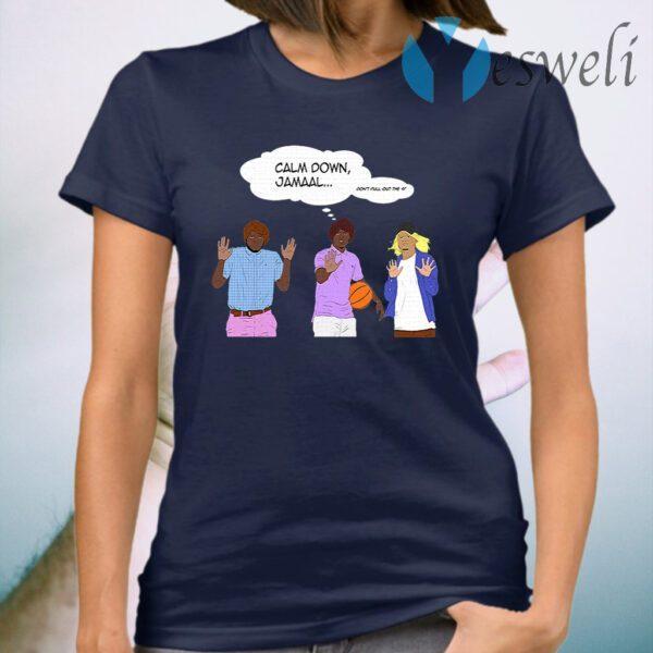 Calm Down Jamaal T-Shirt