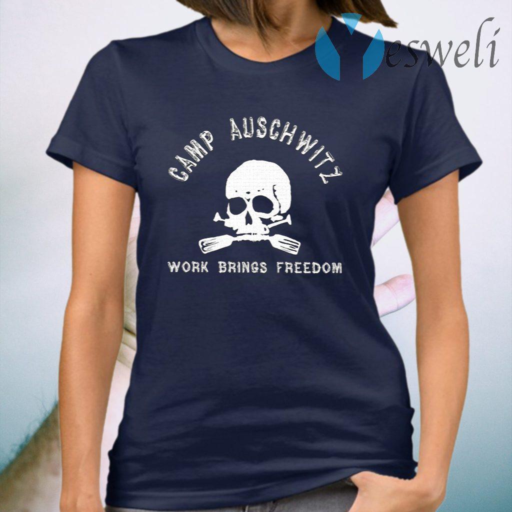Camp Auschwitz T-Shirt