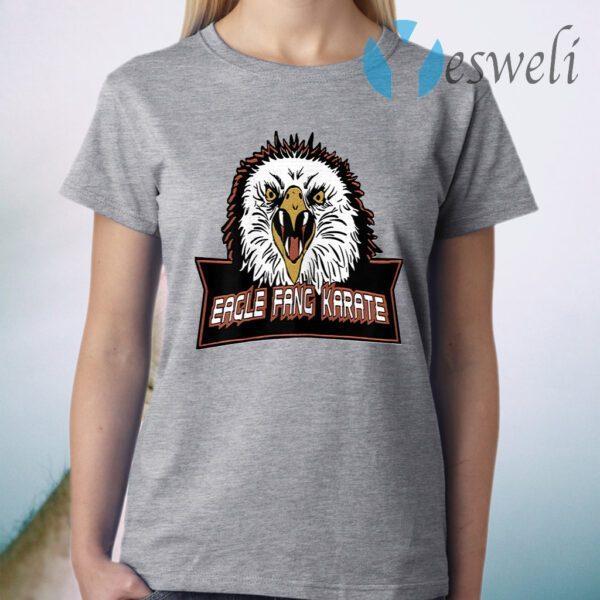 Eagle Fang Karate T-Shirt