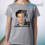 Harry Styles Treat People With Kindness T-Shirt