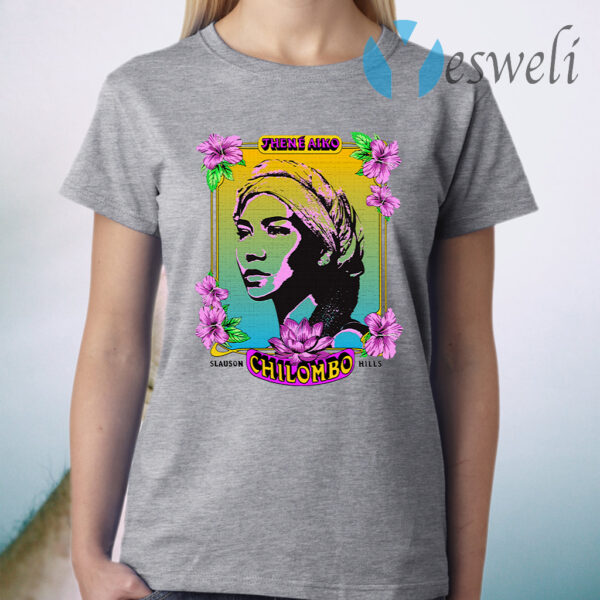 Jhene aiko chilombo T-Shirt