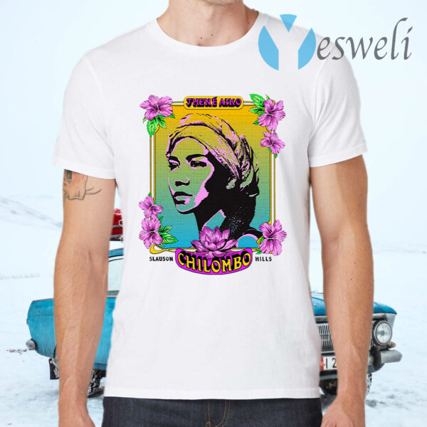Jhene aiko chilombo T-Shirts